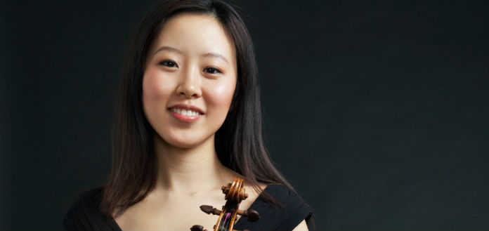 The Violin Chanell: Prizes Awarded at Ukraine's Krysa International Violin Competition