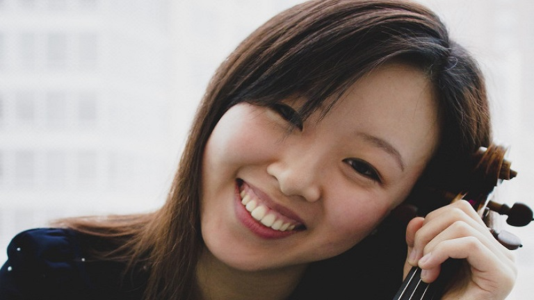The Strad: Elly Suh wins Oleh Krysa International Violin Competition
