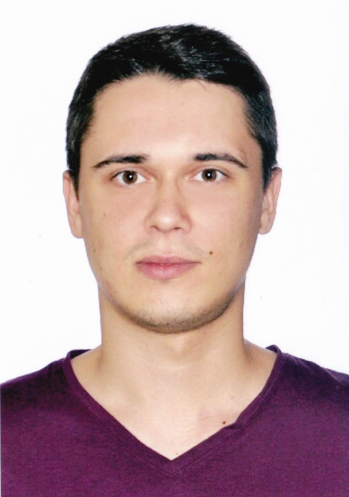 Євгеній Дегтярьов