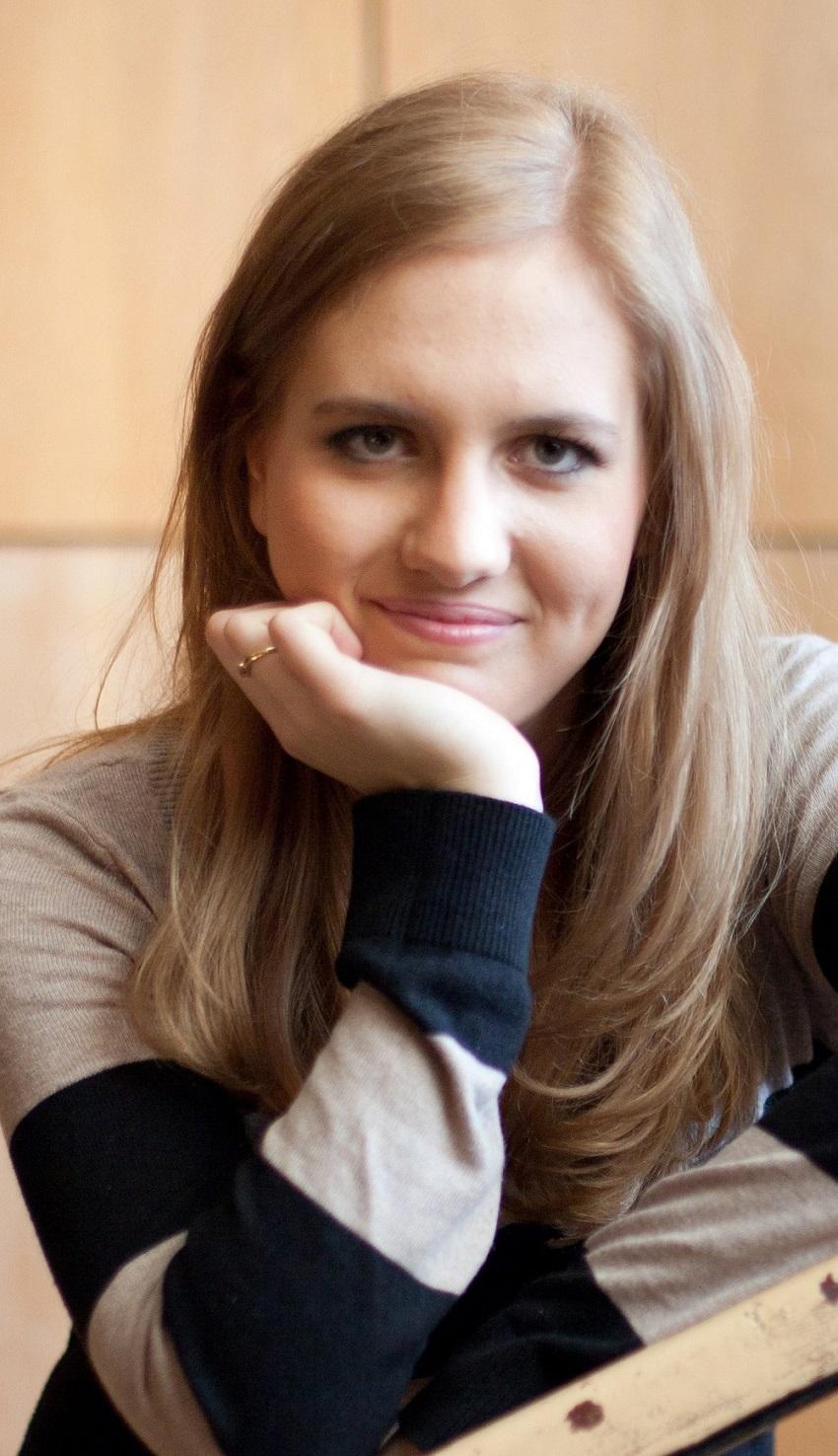 Роксана Квашніковска