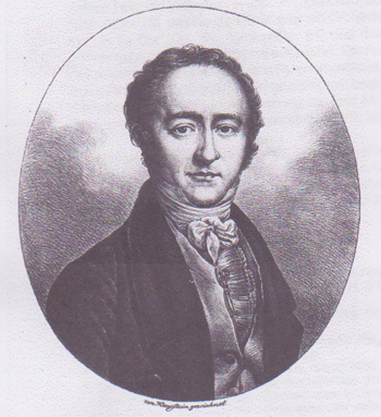 Франц Ксавер Моцарт