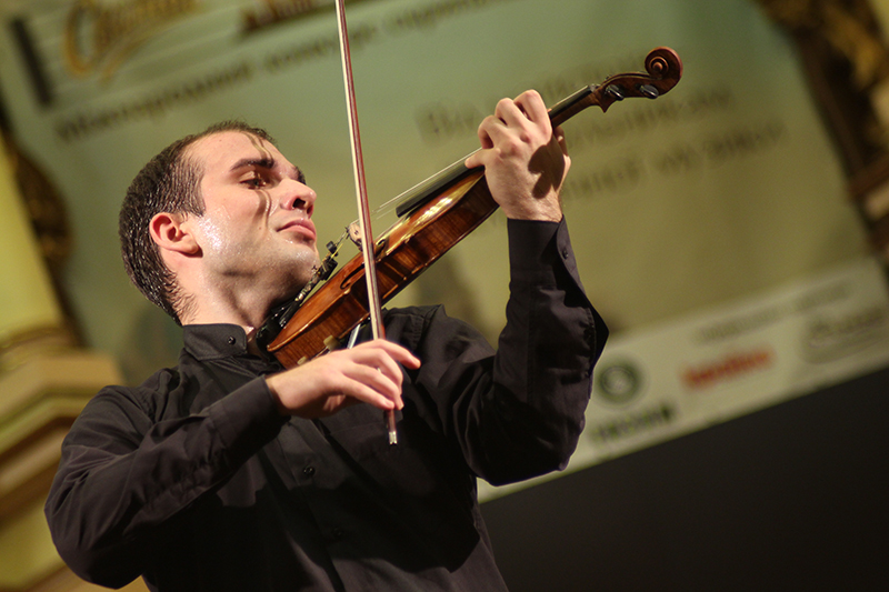 Nazar Fedyuk
