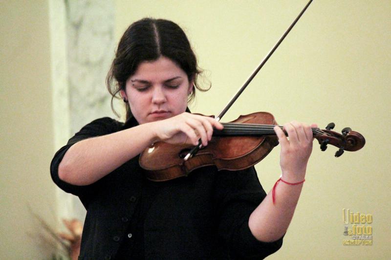 Galyna Korinets