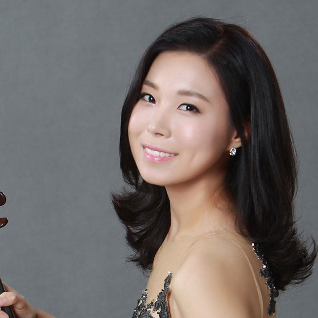 Sanghee (Sania) Cheong