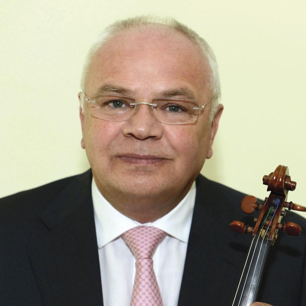 Едвард Зєнковскі