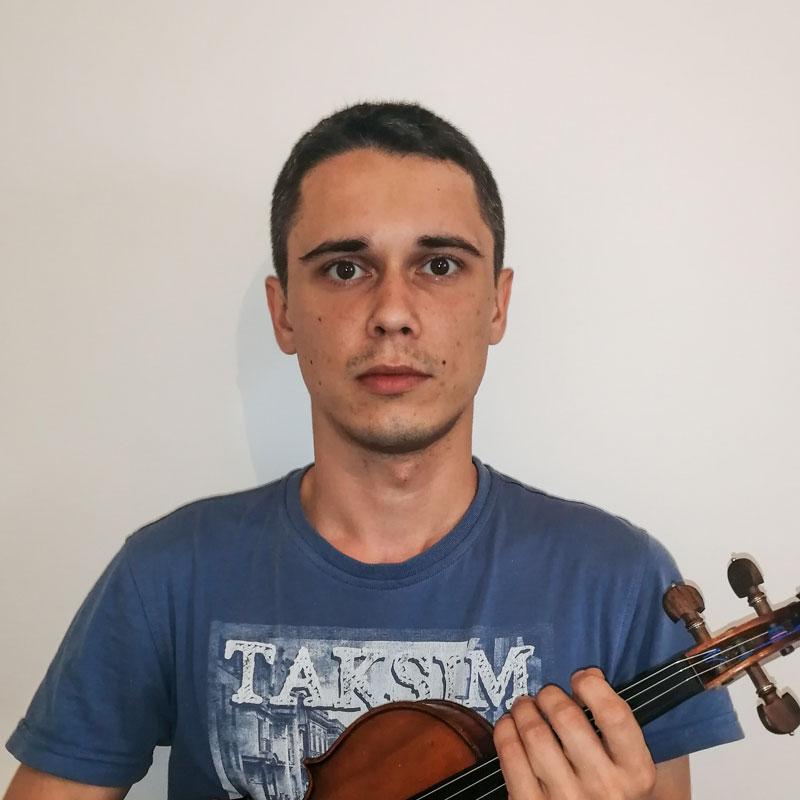 Evgeny Degtiarov
