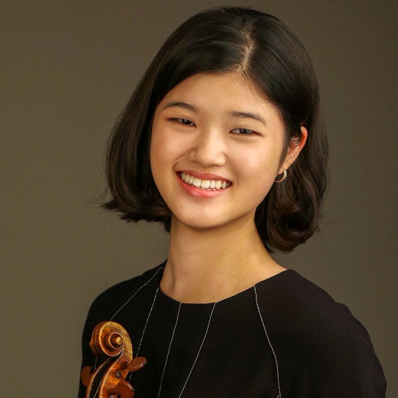 Elvina Sung Eun Auh