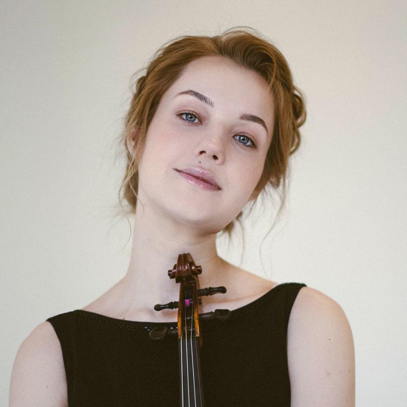 Maria Shutko