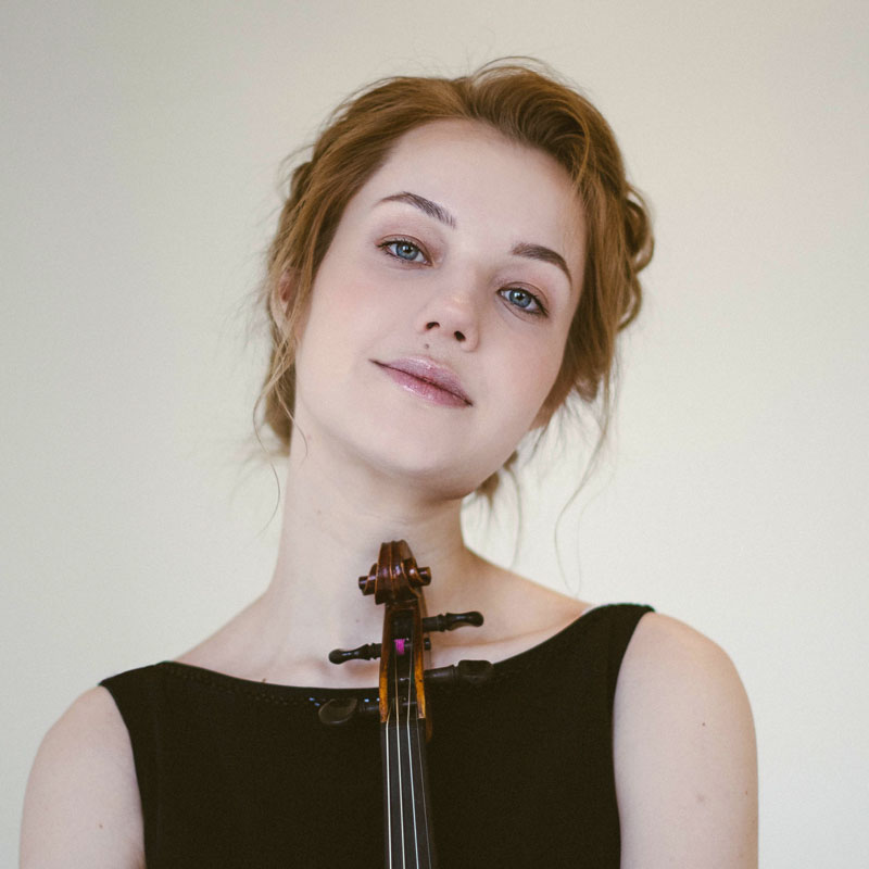 Mariia Shutko