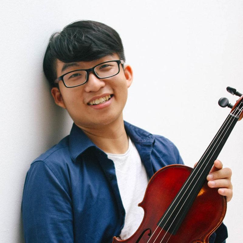 Andrew Wen Hao Ng