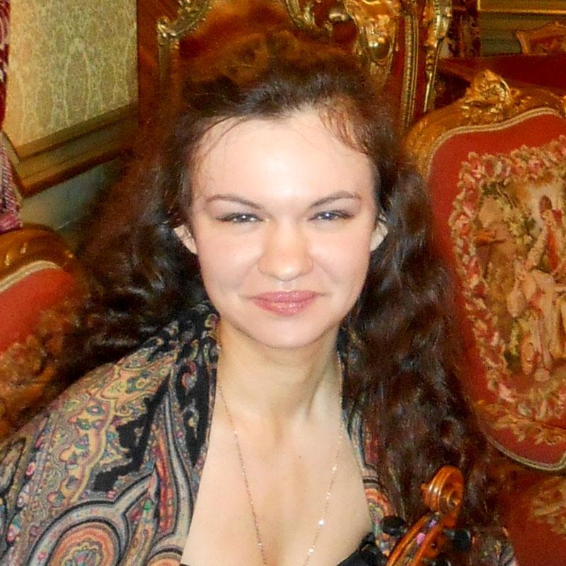 Anastasia Vedyakova
